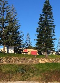 horsehoe-bay-caravan-and-camping-south-west-rocks-nsw