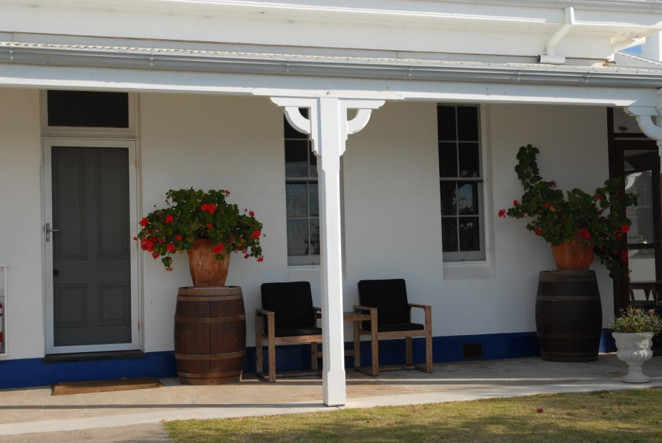 Boutique Accommodation Smokey Cape Lighthouse