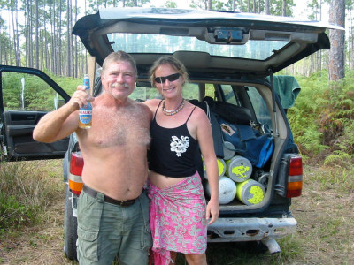 On Tour 20 – The Final Charter Chapter – Cave Diving