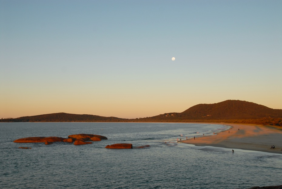 South West Rocks, Northern NSW